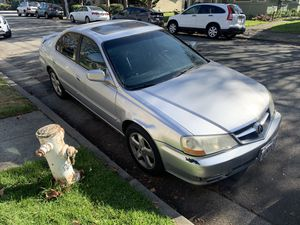 2002 Acura TL Type S for Sale in Alameda, CA