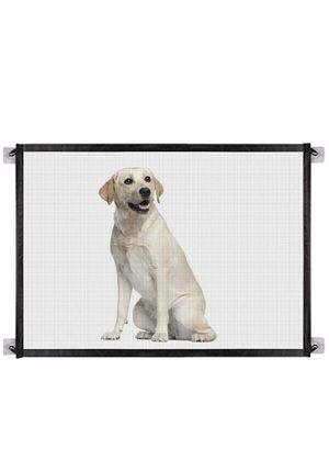 Magic gate for dog for Sale in Houston, TX