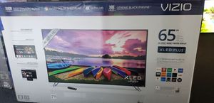 "65"" Vizio M series 4k uhd hdr smart 120mr led tv for Sale in Yorba Linda, CA"