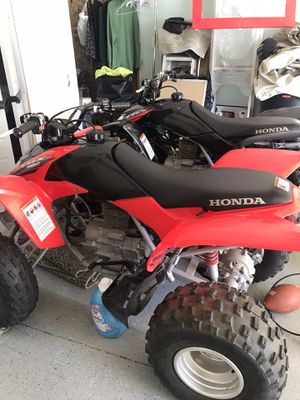 Motorcycle Honda 2007 for Sale in Anaheim, CA