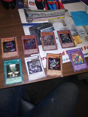 Yugioh cards for Sale in Danville, PA