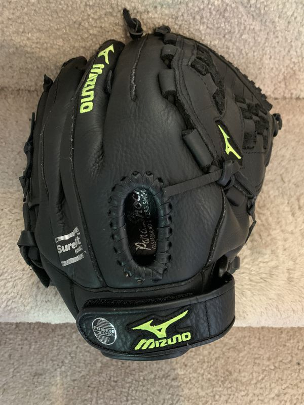 Brand New Baseball Glove Balls are not...