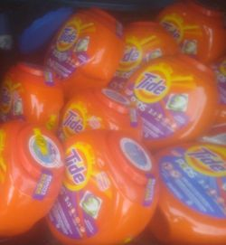 Tide Pods & Gain Pods for Sale in Vancouver,  WA