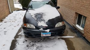 Chevy Cavalier for Sale in Chicago, IL