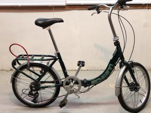 Schwinn unisex folding bike for Sale in Accokeek, MD