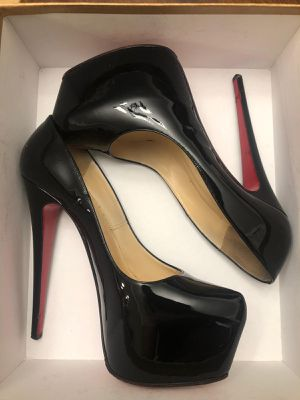 Christian louboutin heels for Sale in Irvine, CA