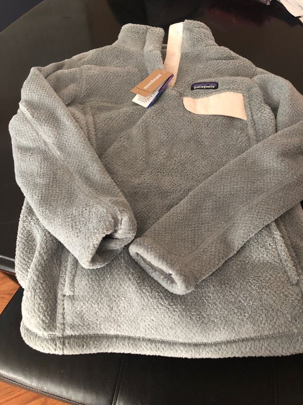 Patagonia Fleece Top