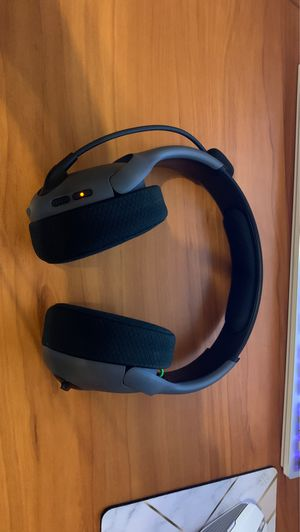 WIRELESS Gaming headset for Sale in Clermont, FL