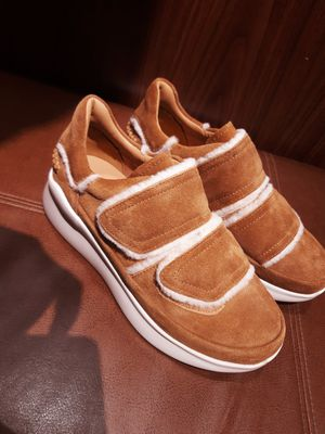 UGG sneakers , few sizes left ! , also comes in all black for Sale in Las Vegas, NV