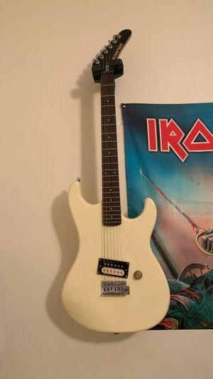 Kramer Barreta Guitar (lightly used) for Sale in Burbank, CA