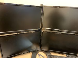 Viewsonic computer monitors for Sale in New York, NY