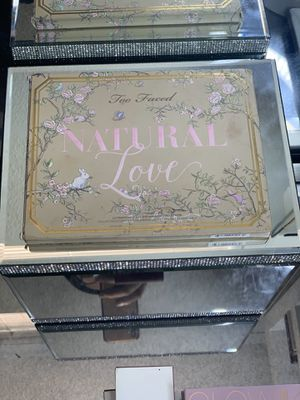 Too faced NATURAL LOVE for Sale in Fall River, MA