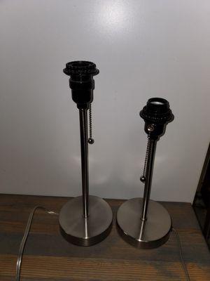 Lamps for Sale in Menifee, CA
