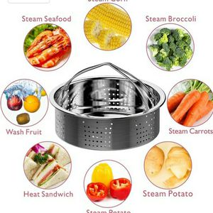 (Yes Available) Steamer basket for Sale in Reston, VA