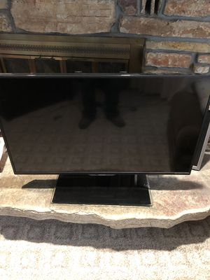 "43"" Sharp Aquos 4K for Sale in Appleton, WI"