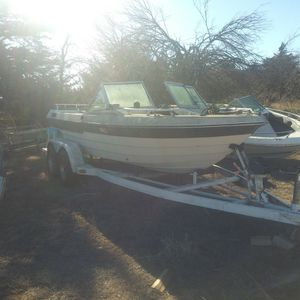 Double Axle Boat Trailer for Sale in Mustang, OK