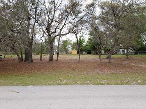 Empty lot (Terreno) Land for Sale in Cypress Gardens, FL