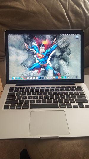 13 💻 Apple Macbook Pro Retina i7 for Sale in Fountain Valley, CA