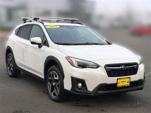 2018 Subaru Crosstrek for Sale in Auburn, WA