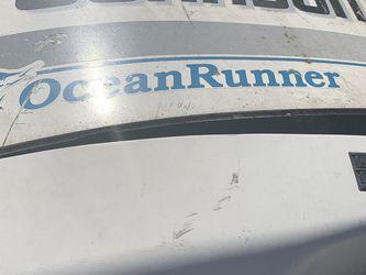 1996 Johnson Ocean runner 200 0utboard for Sale in Lakeland,  FL