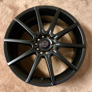 New focal wheels for Sale in Springfield, VA