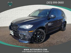 2011 BMW X5M for Sale in Denver, CO