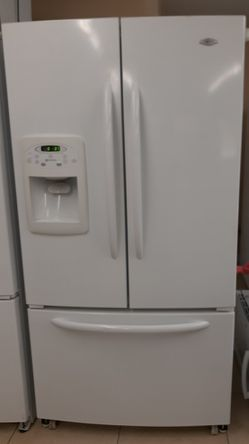 Maytag French Door Refrigerator for Sale in Fort Myers,  FL