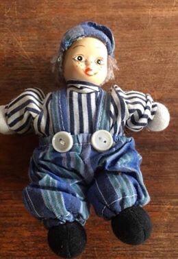 Small doll $5 for Sale in Everett, WA