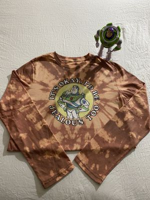 Toy Story kids shirt for Sale in Montclair, CA