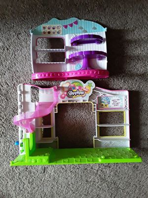 Shopkins playsets for Sale in Albuquerque, NM