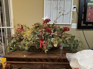 Home decor flowers for Sale in Phoenix, AZ