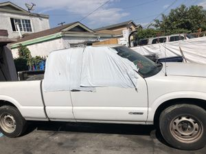 Chevy S10 parts for Sale in Compton, CA