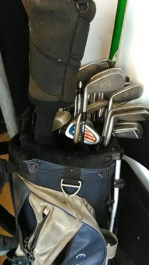 Golf clubs for Sale in Raleigh, NC