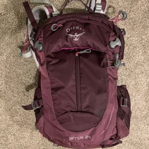 OSPREY Women's Hiking Backpack for Sale in Bonney Lake, WA