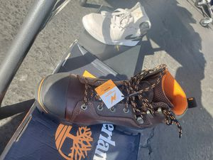 Timberland pro size 8 for Sale in San Francisco, CA
