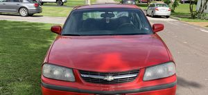 2005 Chevy Impala 3.4L engine for Sale in Florissant, MO