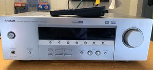 Yamaha HTR-5730 stereo receiver for Sale in Lithia, FL