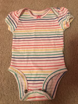 3 month baby girl clothes for Sale in Houston, TX