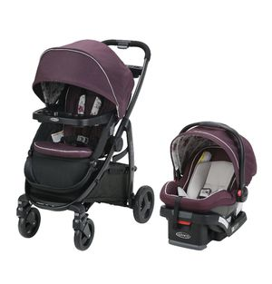 Graco 3 in 1 Travel System for Sale in West Seneca, NY