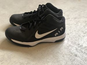 Nike Men's Air Overplay Basketball shoes (size 10.5) for Sale in Plymouth Meeting, PA