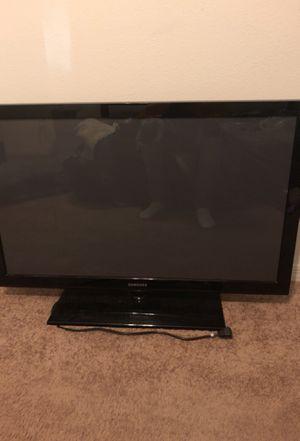 Samsung tv for Sale in Tampa, FL