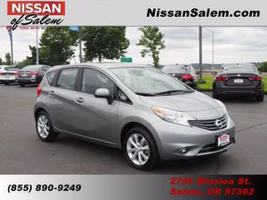 2014 Nissan Versa Note for Sale in Salem, OR