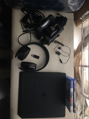Used PS4 for Sale in Somerville, MA