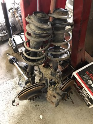 2005 Subaru Forester struts and spinal price for both for Sale in Tower City, PA