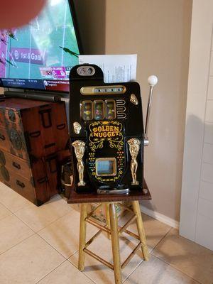 QUarter slot machine for Sale in San Antonio, TX