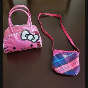 Bags For Little Girls for Sale in Bakersfield, CA