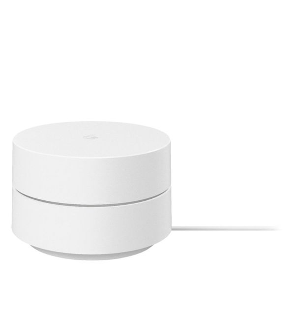 Google wifi - whole home modem and router