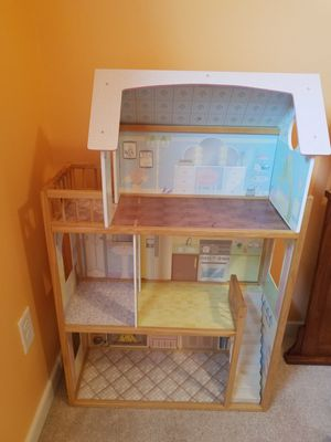 Doll House for Sale in Chesterfield, VA