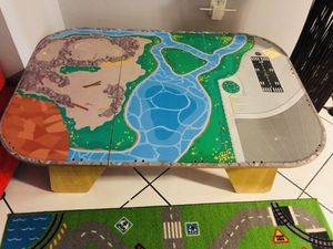 Table game for kids, for Sale in Miami, FL