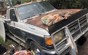 1990 Ford Dully F350 / 7.3 Motor for Sale in Houston, TX
